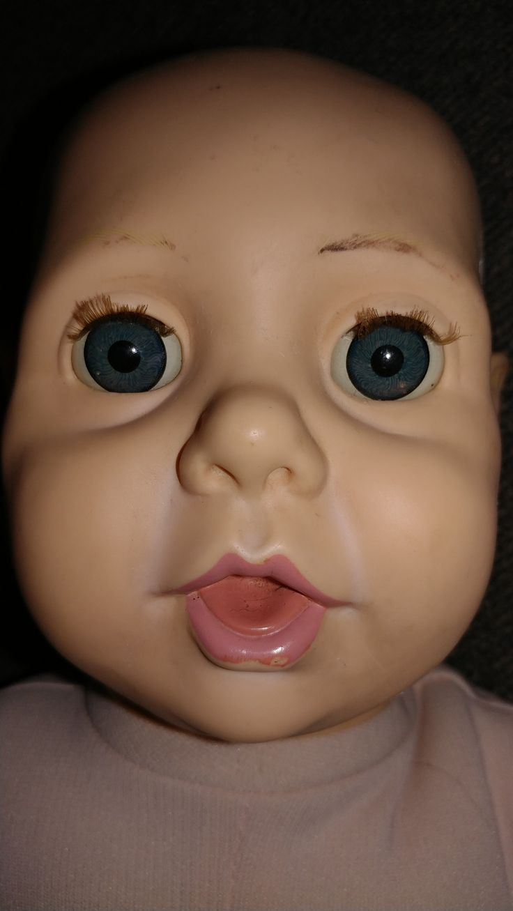 Pin by Wandering Souls on Haunted Dolls | Haunted dolls ...