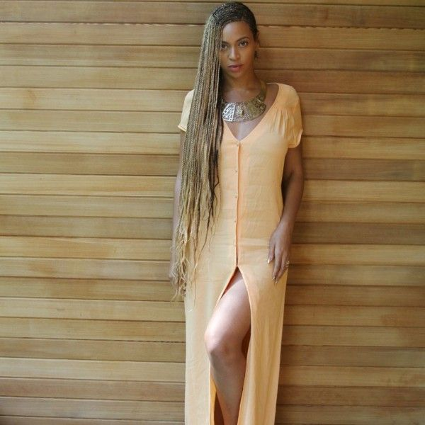 Beyonce box braids tumblr