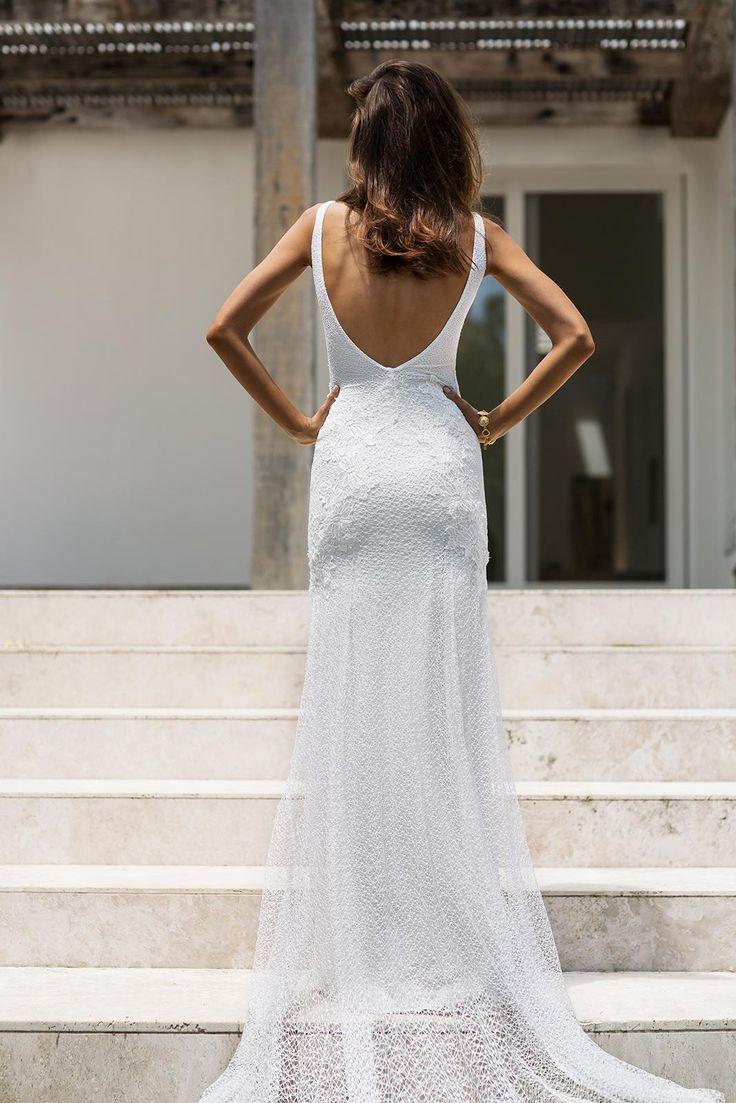 Claudia dress grace loves lace