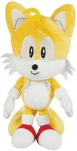 Sonic Boom Sonic The Hedgehog Classic 11 Inch Tails Plush Toy