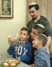 What Is a #Menorah? #Hanukkah #resource #Jewish #holiday #Light #8nights