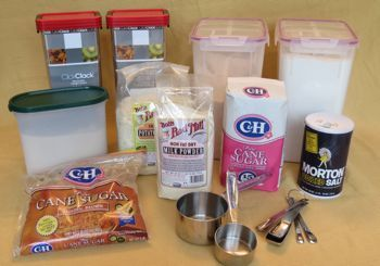 Prep your own bread machine recipes ahead of time to save time and energy! Why didn't I think of this?!?