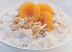 Apple Muesli http://www.foodinaminute.co.nz/Recipes/Apple-Muesli