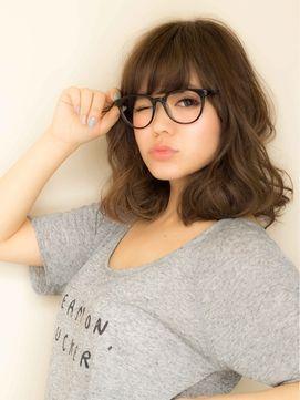 ロブ×セレブパーマ/AFLOAT JAPAN アフロート ジャパン をご紹介。2015年夏の最新ヘアスタイルを20万点以上掲載!ミディアム、ショート、ボブなど豊富な条件でヘアスタイル・髪型・アレンジをチェック。
