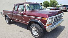 1979 Ford F150 for sale 100880400