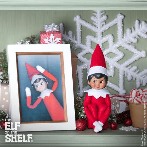 18 best ideas for silly scout elves images on pinterest for Elf shelf craft show