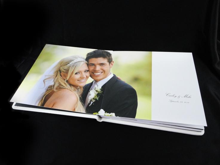 18 best Wedding Albums images on Pinterest Wedding albums