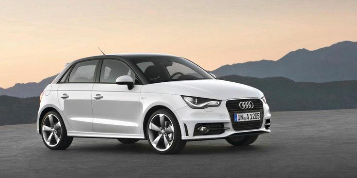 A1 Sportback Audi price - http://autotras.com
