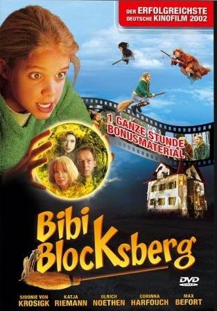 : Bibi Blocksberg