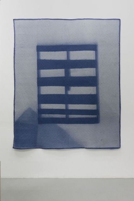 Sam Falls | Untitled (Pallet 5, Pomona, CA) (2013), Available for Sale | Artsy