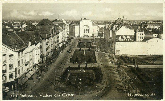 Timisoara - 1941