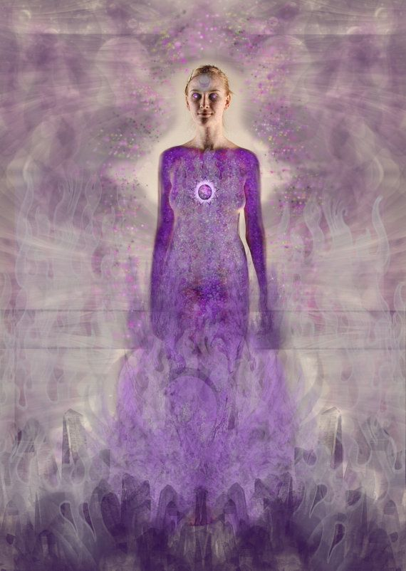 how to know if you are an ascended master