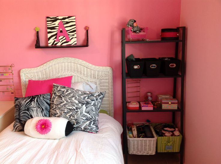 Girls Bedroom Zebra 15 best alexis room images on pinterest | zebras, girls bedroom