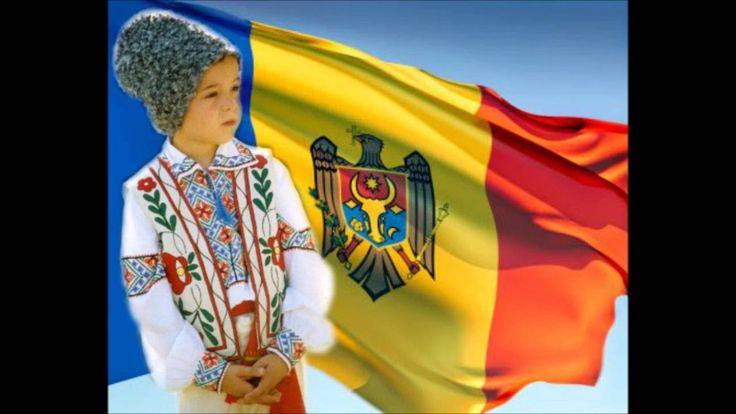 Moldova noastră-i colț de Rai, măi ( official video presentation )
