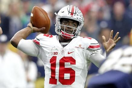 Bowling Green vs. Ohio State Buckeyes Betting Odds, College Football Pick
