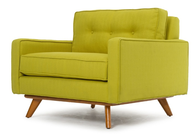Sectional Sofa Tyler Loveseat Thrive Furniture usa made eco friendly