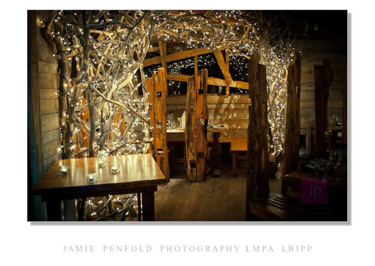 Alnwick Treehouse Wedding Photography for Steph and Mark by Jamie Penfold Photography  - 0191 270 8385 - #alnwick #treehouse #wedding