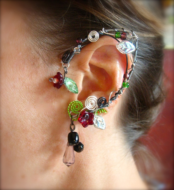 501 best ear cuffs images on ear cuffs jewelry and