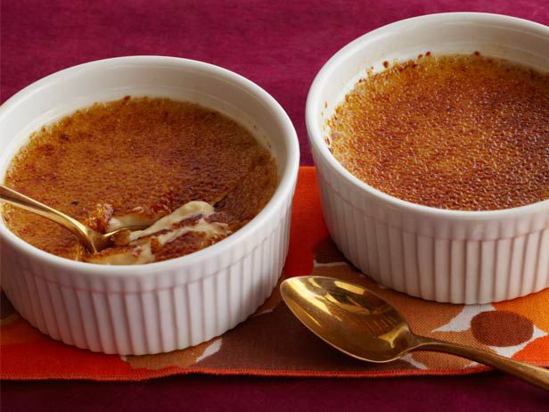 Get this all-star, easy-to-follow Pumpkin Creme Brulee recipe from Sweet Dreams.