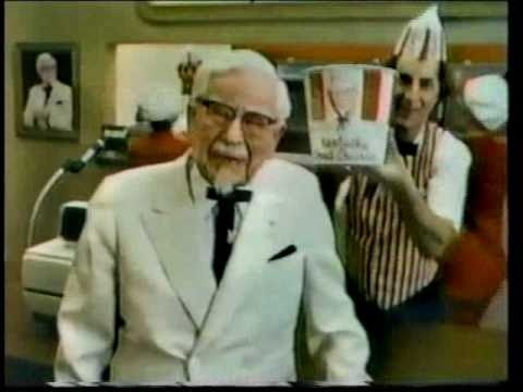 chicken fries dating commercial Burger king's latest commercial to promote chicken fries check out their website at: wwwchickflixcom rip bk chicken fries 2006-2012.