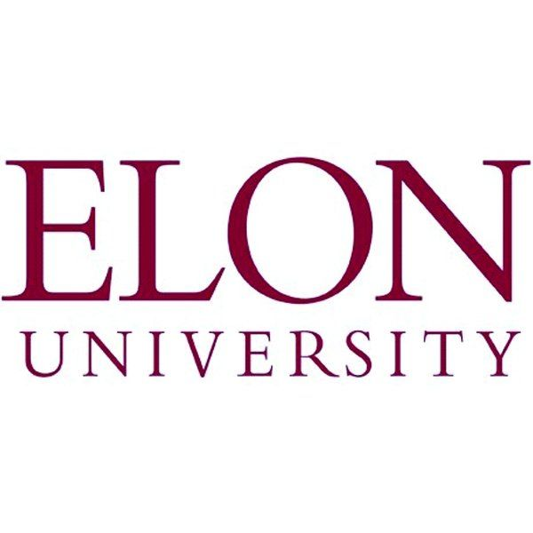 Elon University, one day I will go to College here....❤️❤️