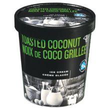 PC BLACK LABEL TOASTED COCONUT ICE CREAM