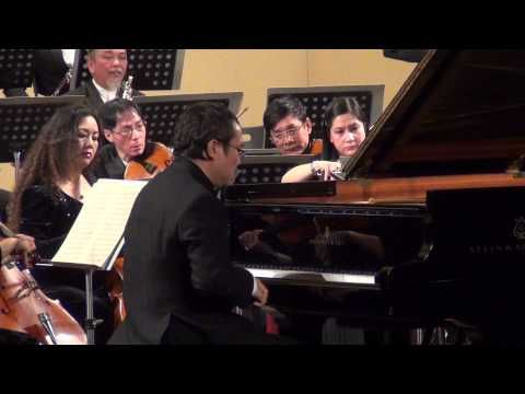 (1) Ludwig van Beethoven: Piano Concerto No.2, Op.19 - YouTube
