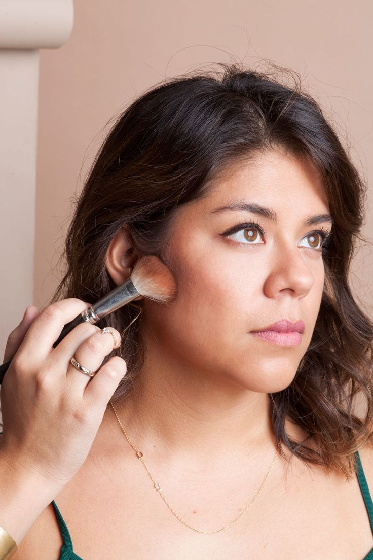 The anti-Kardashian guide to contouring