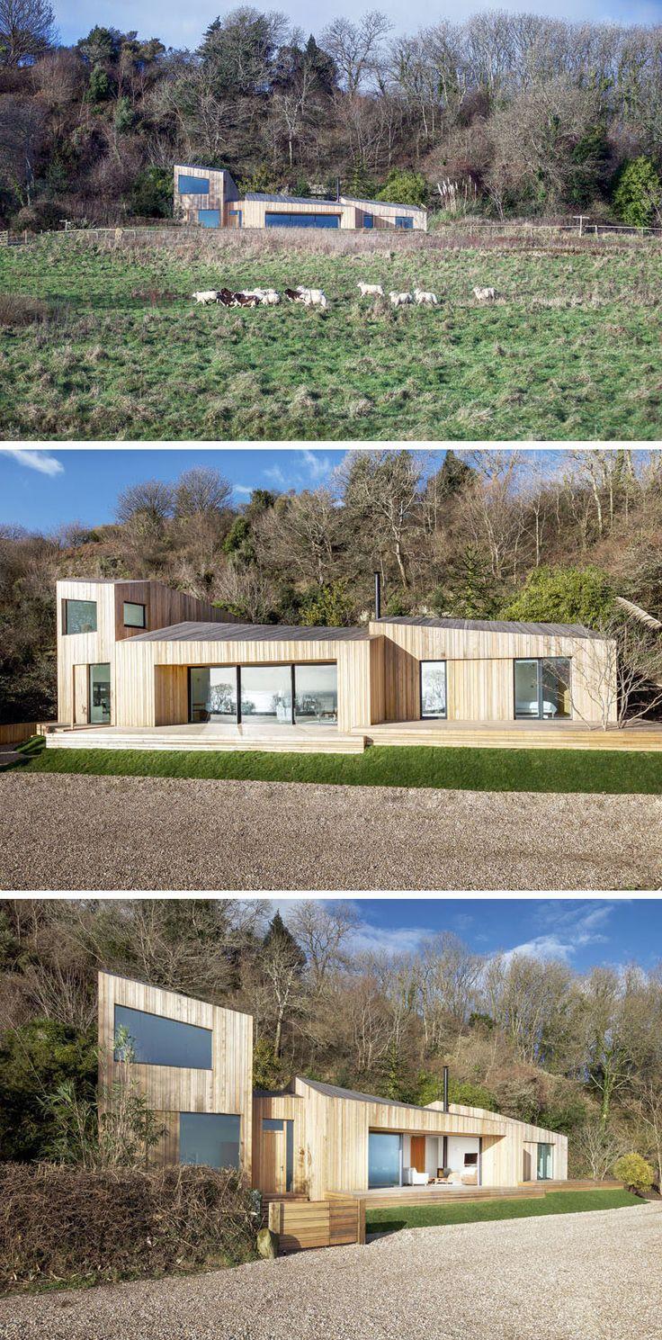 Best 25+ Wooden architecture ideas on Pinterest | Arch house ...