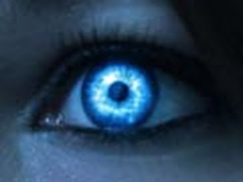 After Effects: Underworld Eyes Effects