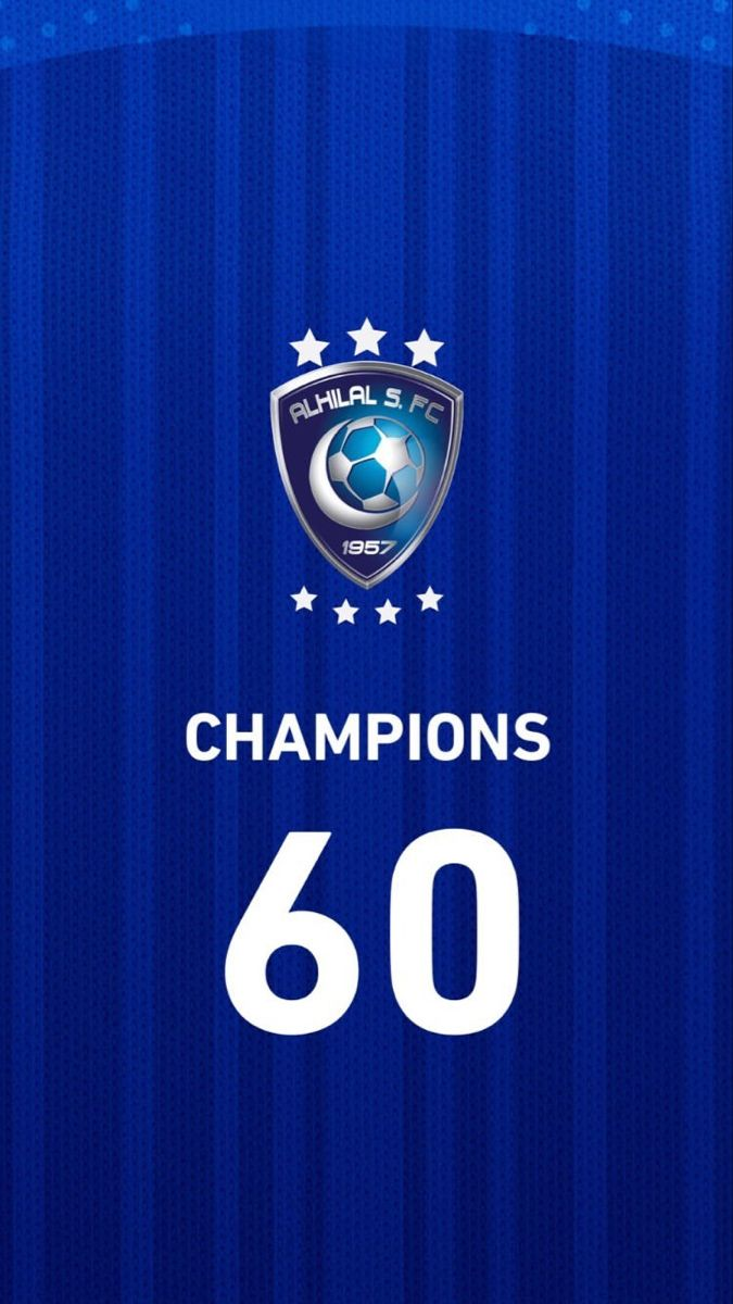 Alhilal الهلال Afc Champions League Champions League Calm
