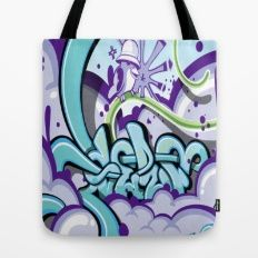 All 38 Tote Bag