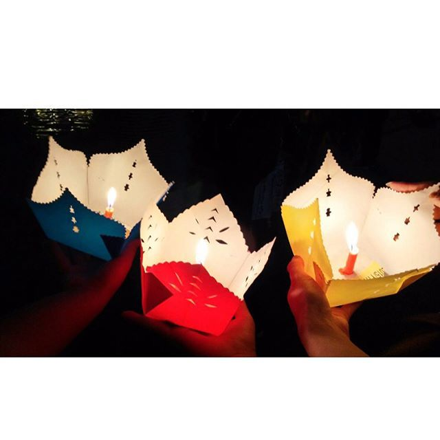 灯篭流し…��°+* . #ベトナム#ホイアン#世界遺産#灯篭#灯篭流し#幻想的#vietnam#hoian#danang#trip#travel#magical#wish #photography#candle#cute#rapunzel#disney http://tipsrazzi.com/ipost/1508811128149651185/?code=BTwX7oehC7x