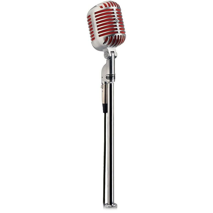 shure 75th anniversary limited edition iconic unidyne 55