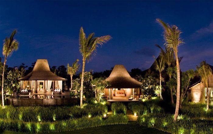 Khayangan Estate Villa Resort #resort #bali