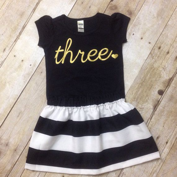 Hey, I found this really awesome Etsy listing at https://www.etsy.com/listing/210395456/girls-birthday-outfit-3rd-birthday