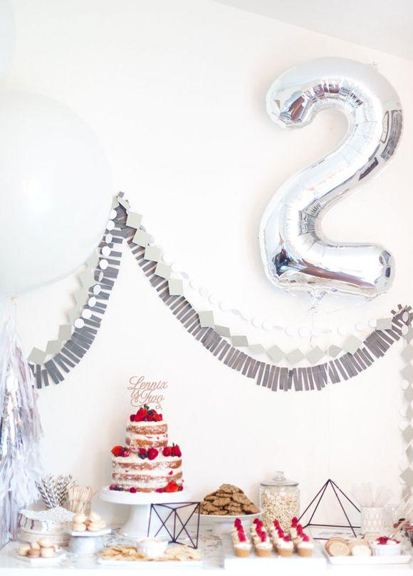 L'anniversaire de Lennix