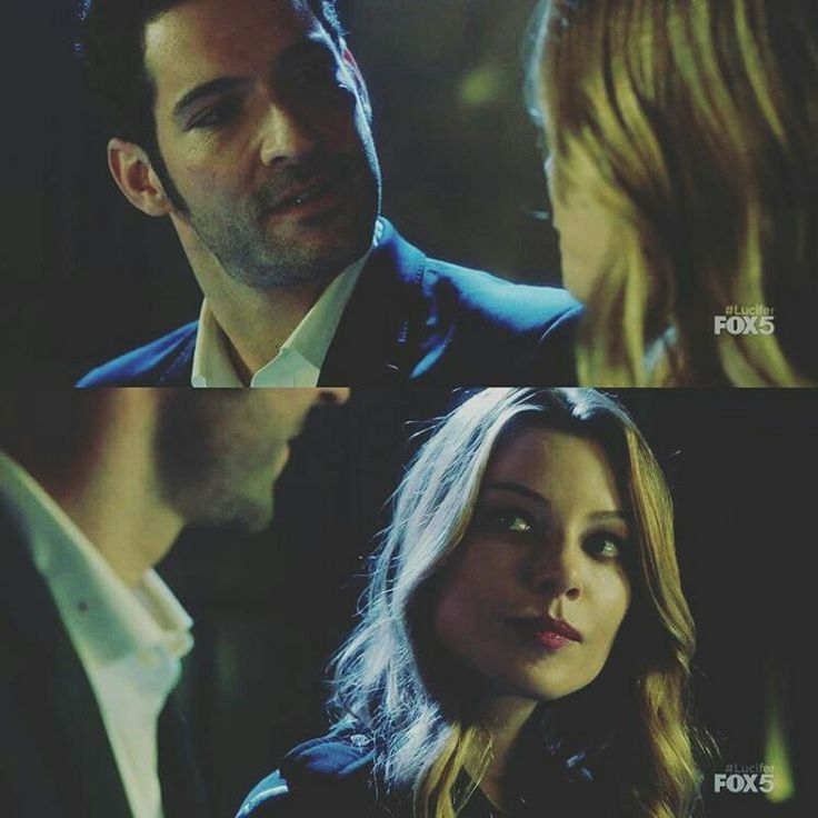 58 Best Images About Lucifer On Pinterest