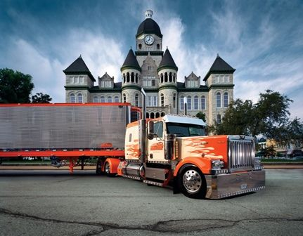 western star trucks interior | Trucks World News: TRUCKMAKERS´ NEWS * USA - Daimler Truck Raises ...