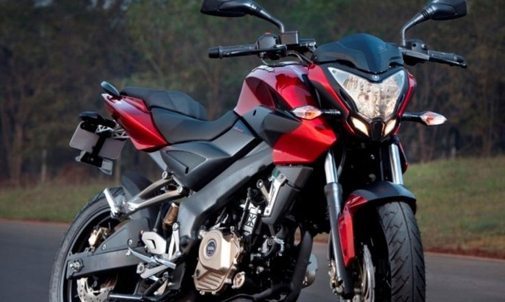 Bajaj Pulsar NS200 to be Relaunched by December 2016