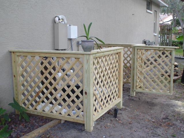 To hide pool equipment patio pinterest hidden pool for Garden pool equipment