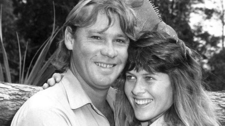 Terri Irwin--'I think I've had my happily ever after'