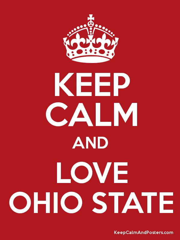 I'm only pinning this for my love @Christie Calhoun so that she may keep calm and repin.