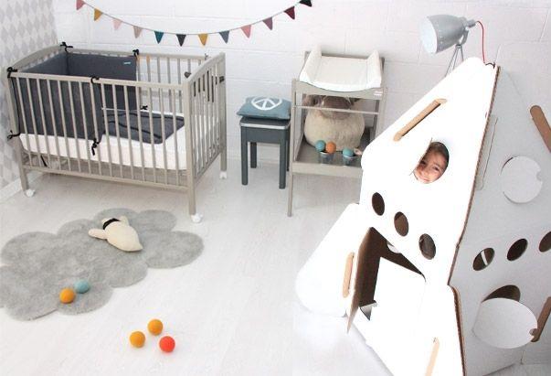 Babykamer   La maison d'Anna G.