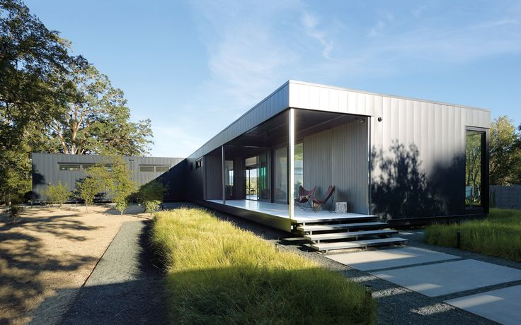 Dwell - When Prefab Is Painless