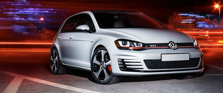 Want European tag! Volkswagen Golf GTI #2015