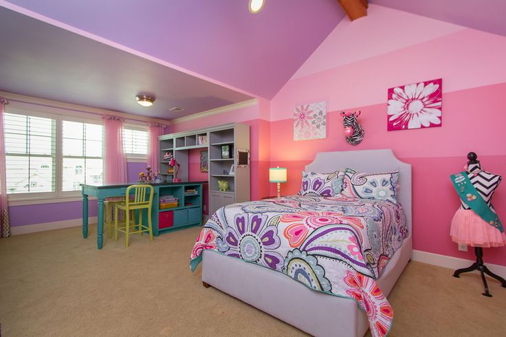 109 Best Images About Tween Girl Bedroom Makeover On