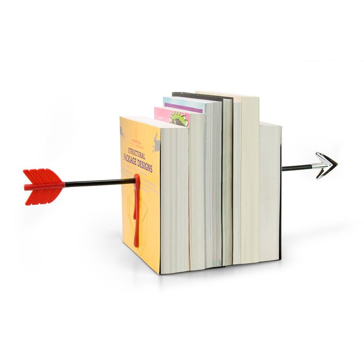 arrow-bookends-1.jpg (1200×1200)