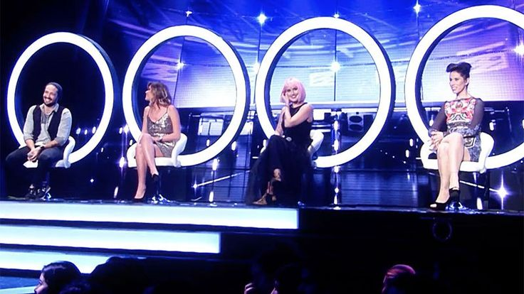 FOX picks up singing competition 'The Four' to fill an 'Idol' spot – TV By The Numbers by zap2it.com