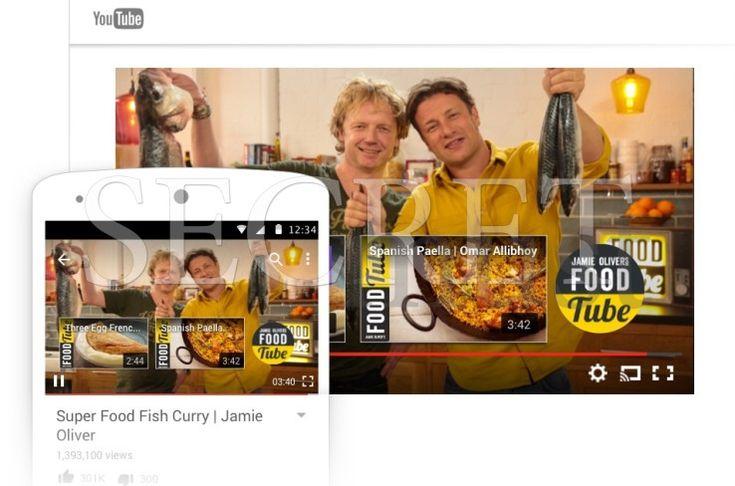 """Το YouTube ανακοίνωσε ότι το """"end screens"""" είναι τώρα διαθέσιμο. Οι δημιουργοί μπορούν να προσθέσουν μικρογραφίες στα τελευταία δευτερόλεπτα του βίντεο τους"""